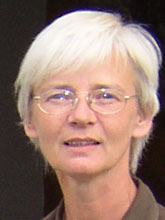 Bernadette Mitko